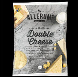 Allerum Double Cheese