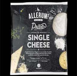 Allerum Single Cheese