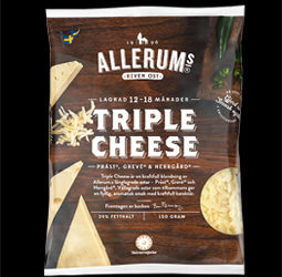 Allerum Triple Cheese